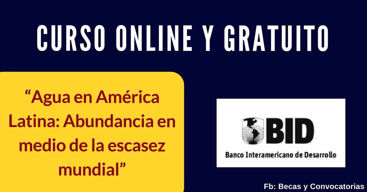 cursos gratuitos en america latina