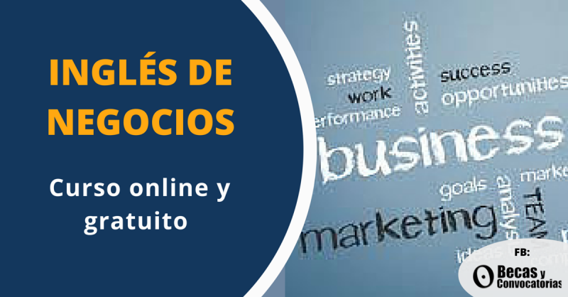 cursos de ingles negocios online