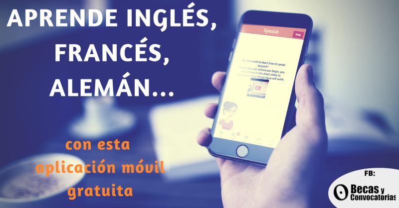 Aprende inglés gratis