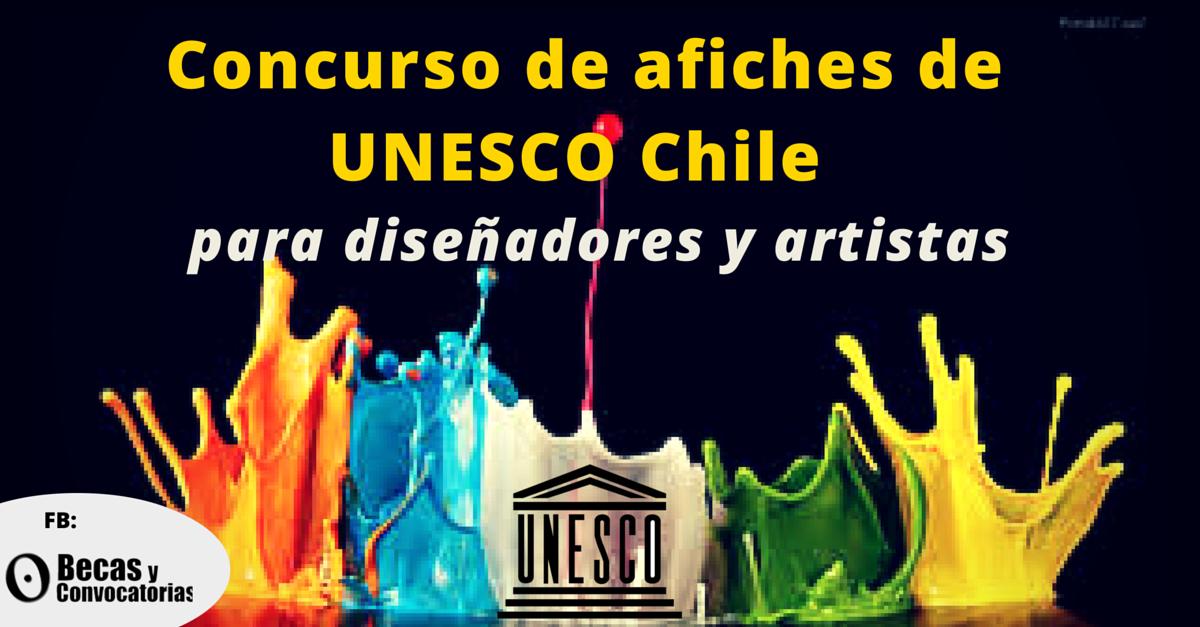 Concurso UNESCO