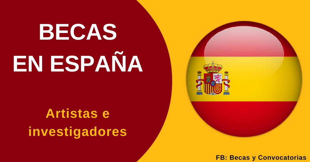 becas completas en barcelona