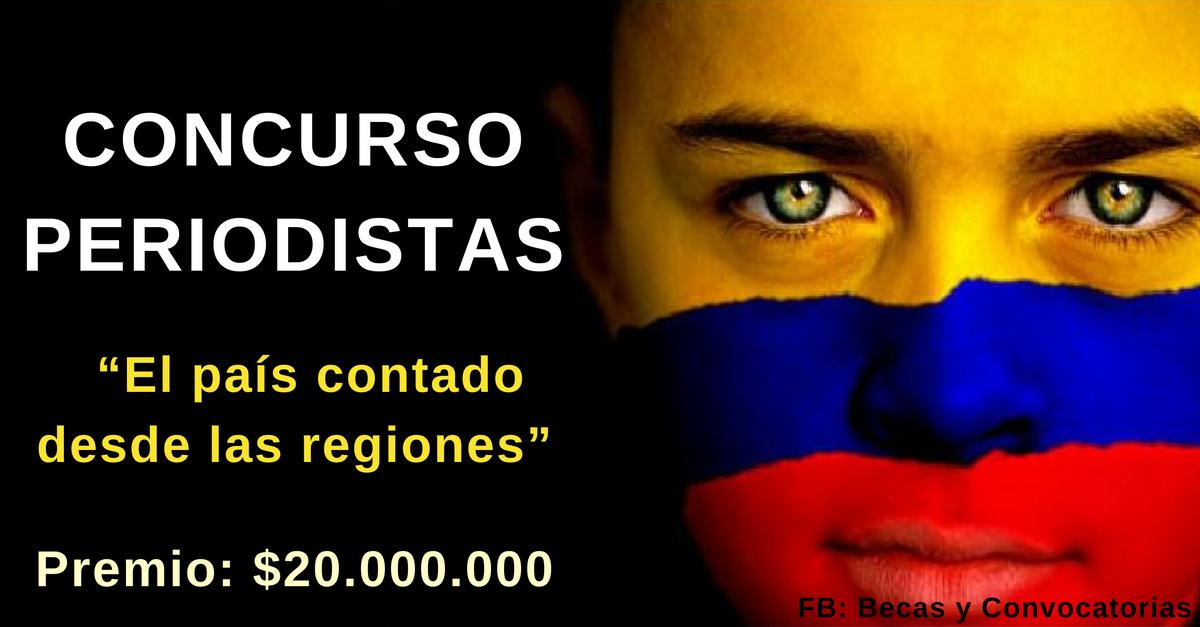 cursos de periodismo en colombia