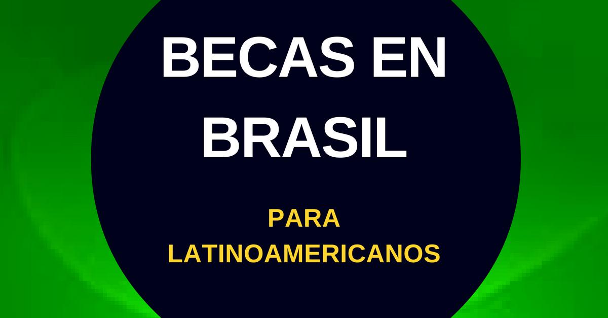 cursos de verano en Brasil