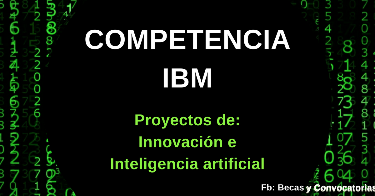 proyectos de Inteligencia artificial
