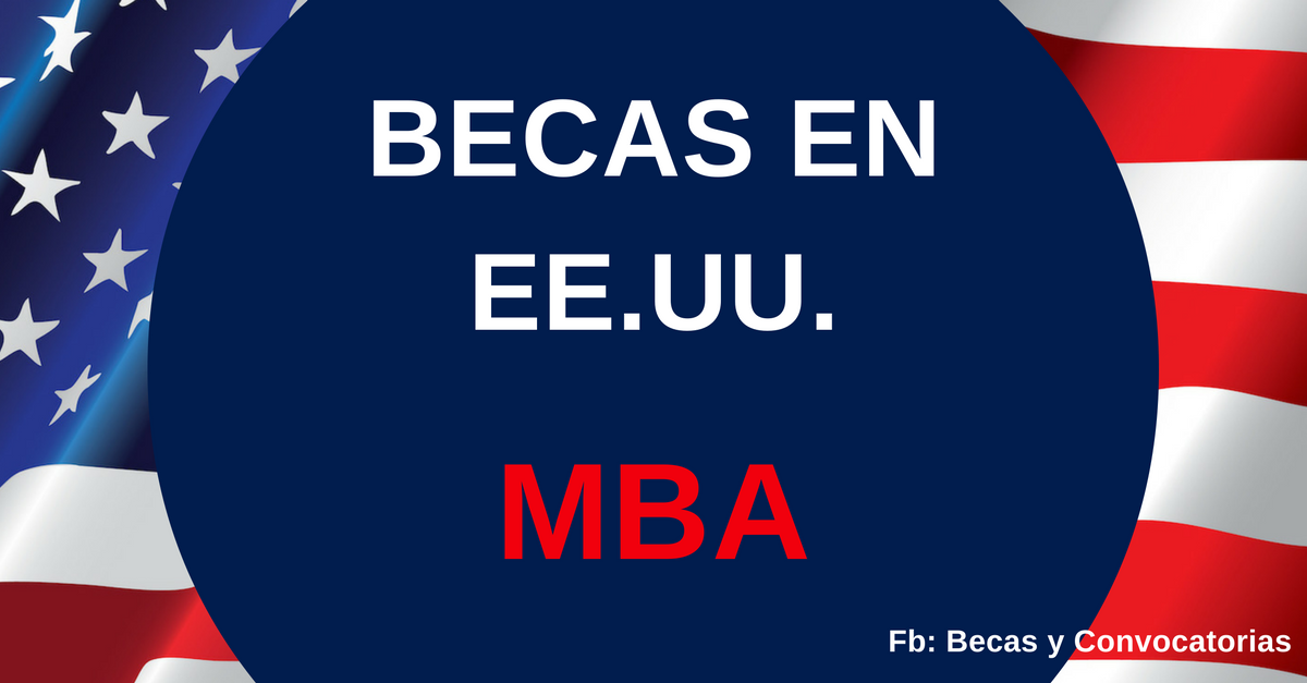 Becas de estudio en Estados Unidos