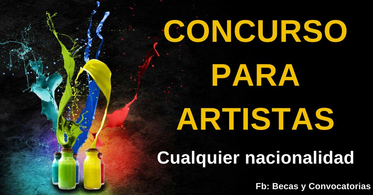 cursos y practicas artisticas