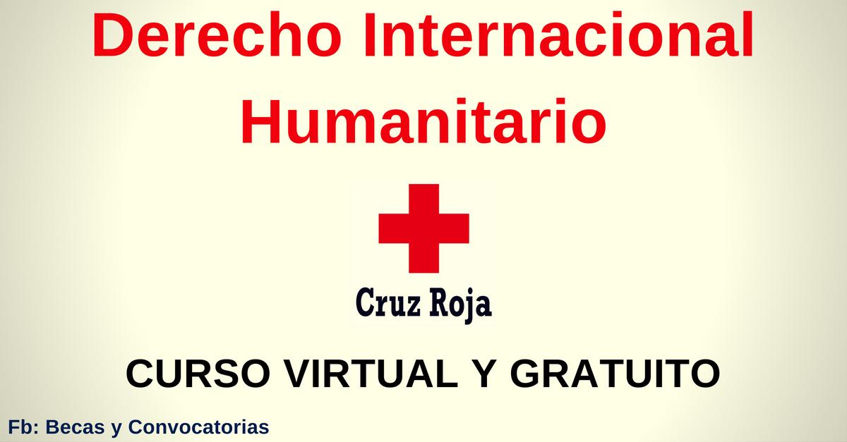 cursos virtuales y gratuitos