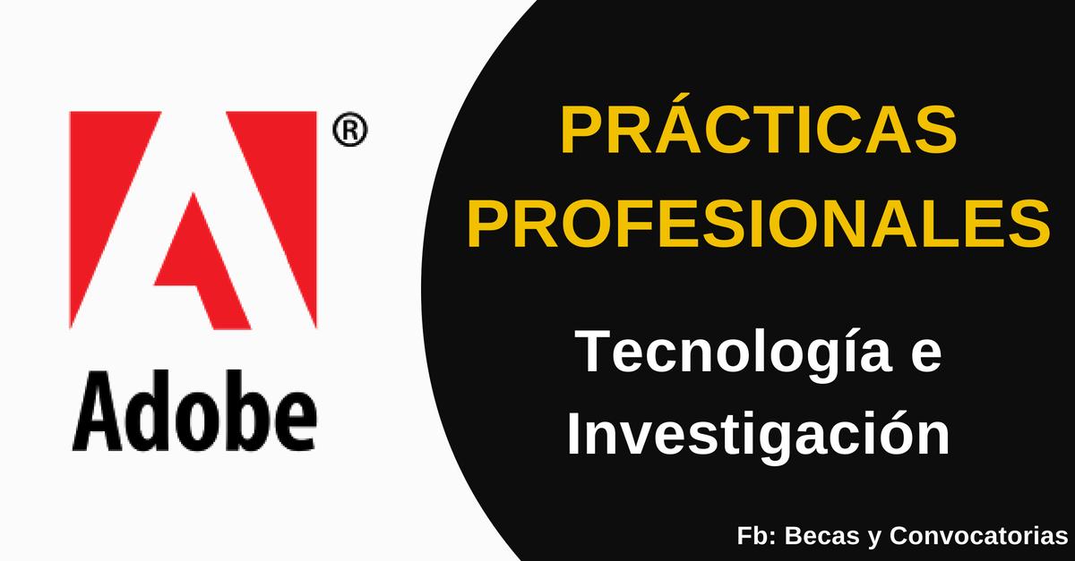 practicas tecnologicas adobe