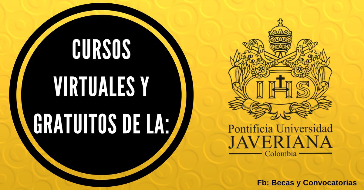 cursos en colombia gratuitos