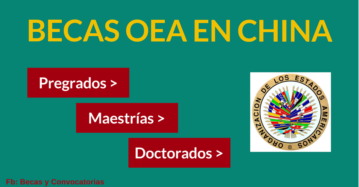 doctorados y maestrias en china