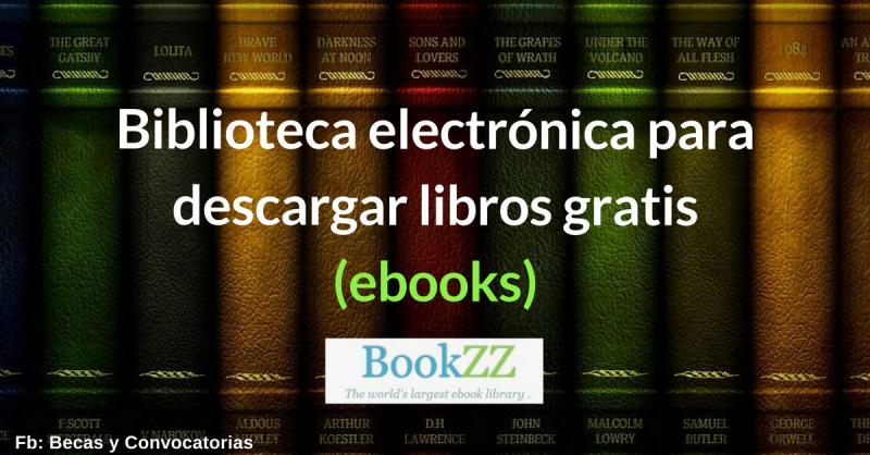 biblioteca gratis online