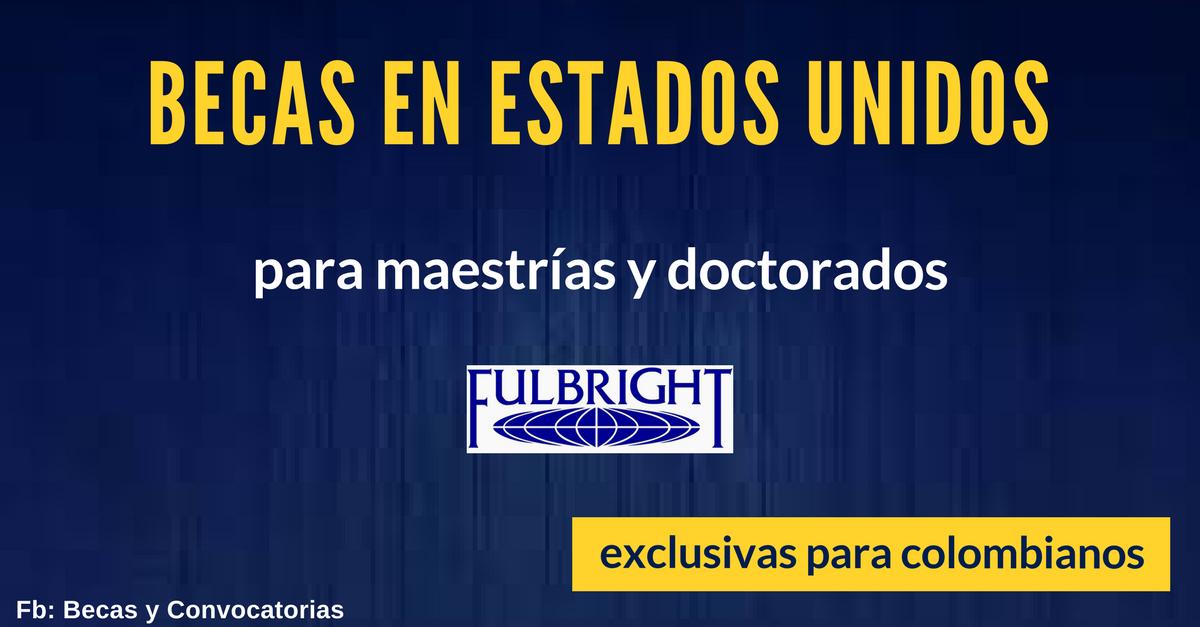becas en Estados Unidos para latinoamericanos