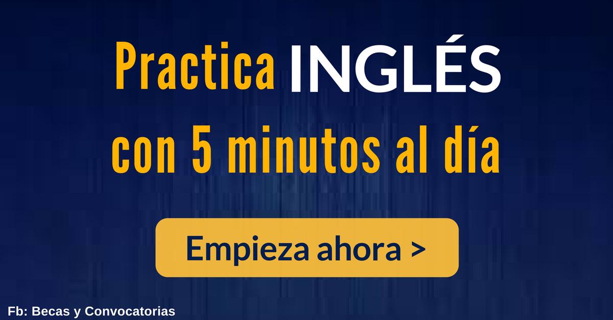 aprende ingles en 5 minutos