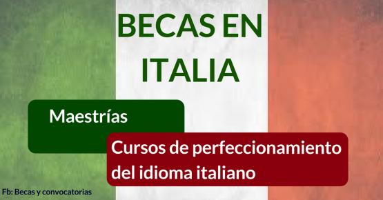 cursos de italiano en italia