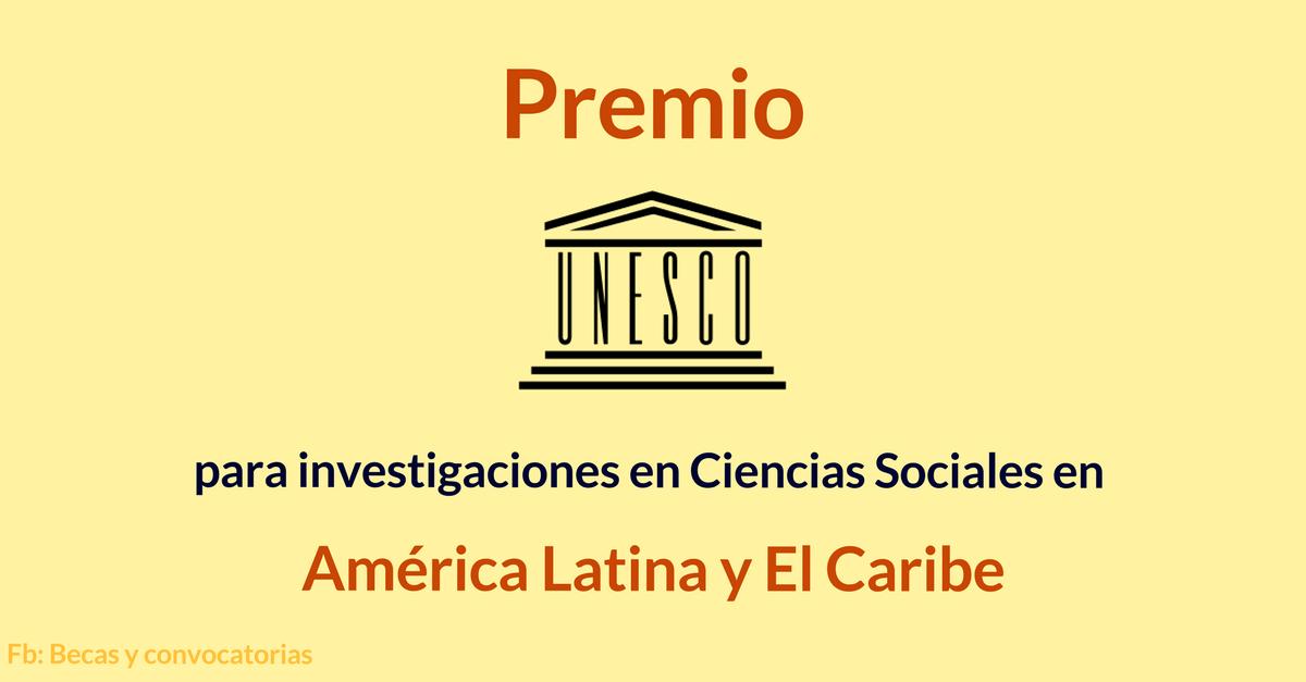 convocatorias en america latina