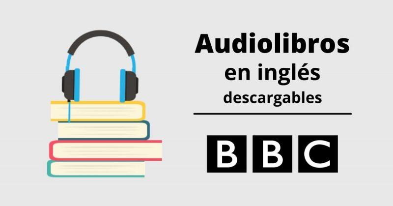 audiolibros en ingles gratis