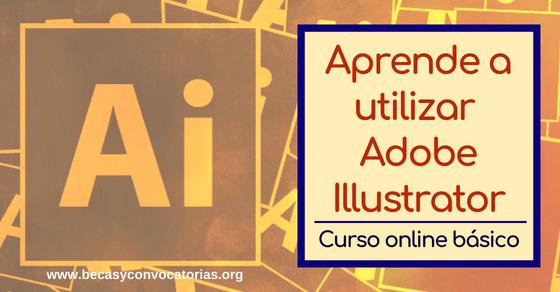 Adobe Illustrator curso básico