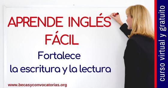 aprende ingles rapido