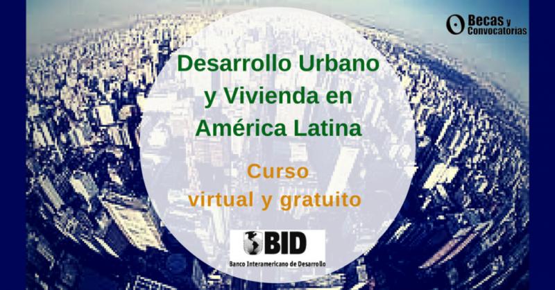 Curso del Banco Interamericano
