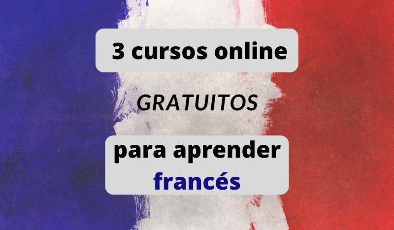 aprender frances online gratis con certificado
