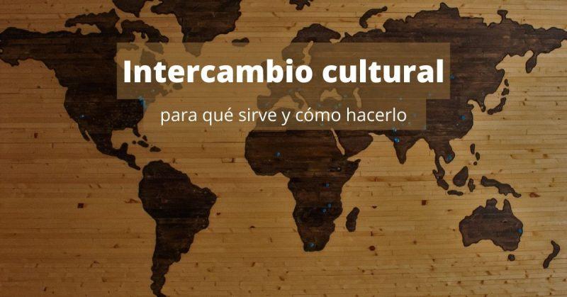 intercambio cultural virtual