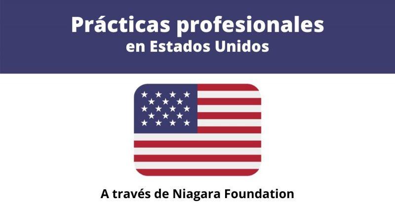 practicas profesionales estados unidos
