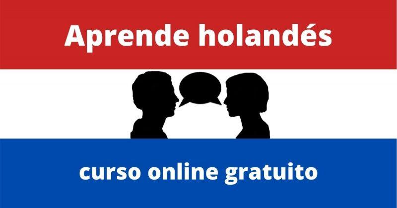 cursos de holandes gratis