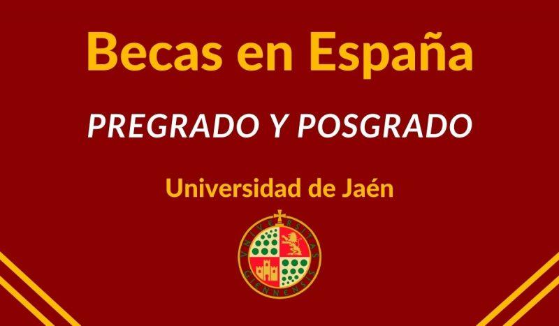 universidad de jaen españa