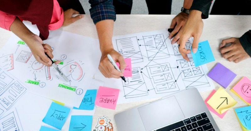 Innovación con Design Thinking con este curso en línea