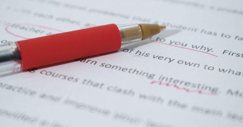Cómo escribir un ensayo en inglés Curso gratis de la Universidad de California Berkeley