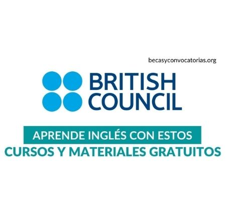 british council cursos ingles