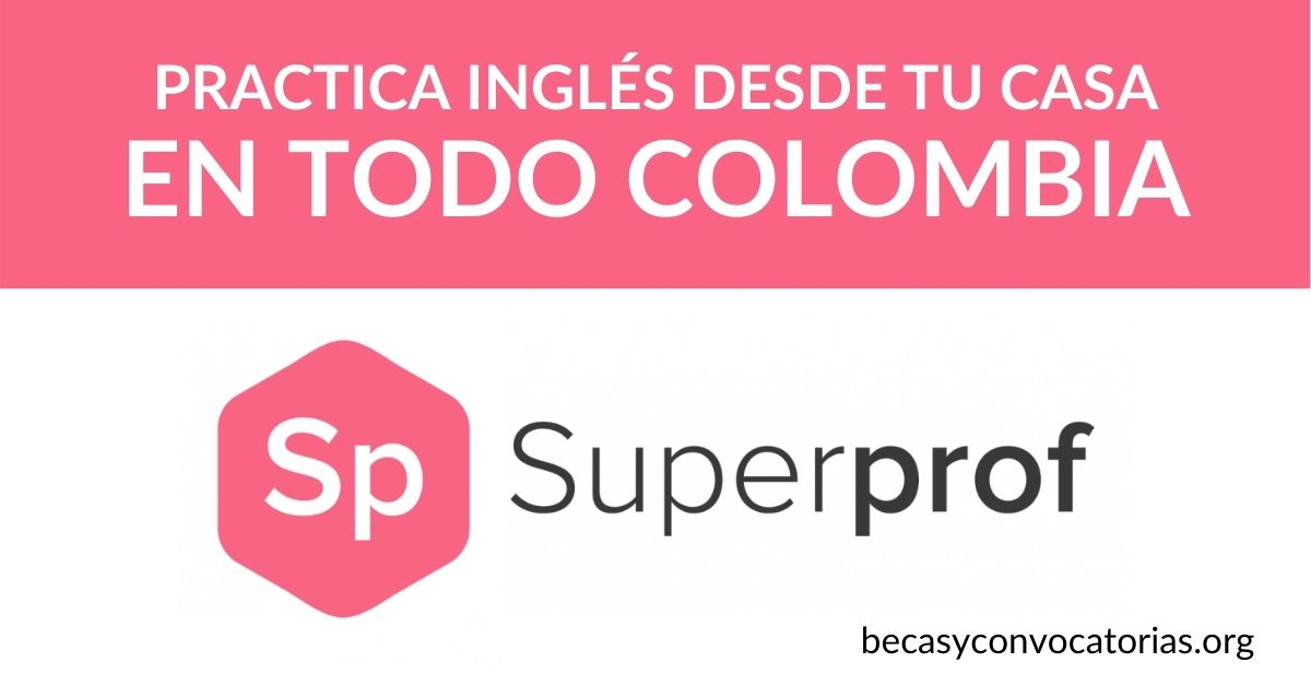 practica ingles colombia